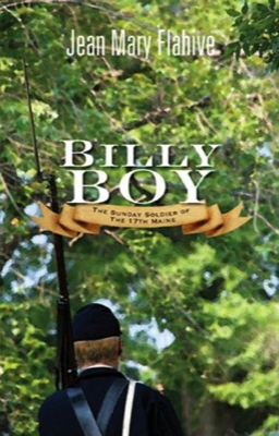 Billy Boy cover photo